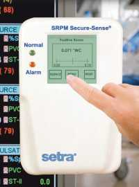 Setra Systems, Inc. - SRPM (Room Pressure Monitor
